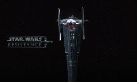 Star Wars Resistance S02E11 | Recenzja serialu