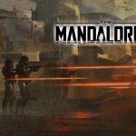 "Nasze reakcje na #7 odcinek   ""The Mandalorian"""