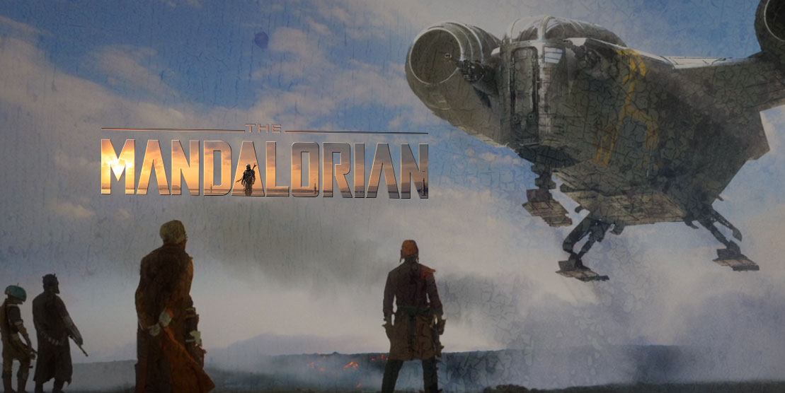 The Mandalorian S01E07 | Recenzja serialu