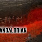 "Nasze reakcje na #8 odcinek   ""The Mandalorian"""