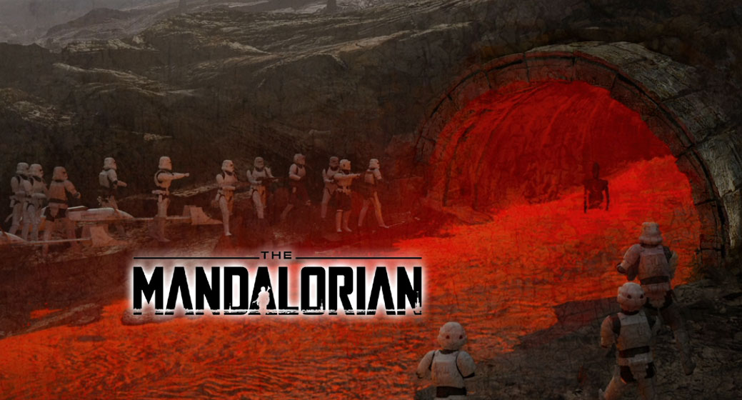 "Nasze reakcje na #8 odcinek | ""The Mandalorian"""