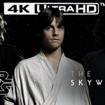 Saga Skywalkerów na Blu-ray 4K już w marcu
