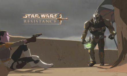 Star Wars Resistance S02E12 | Recenzja serialu
