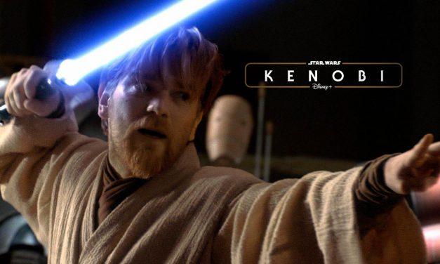 Nowi scenarzyści serialu? | Obi-Wan Kenobi