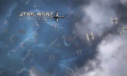 Star Wars Resistance S02E16 | Recenzja serialu