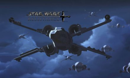 Star Wars Resistance S02E17 | Recenzja serialu