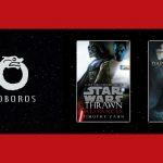 Książkowe zapowiedzi Uroborosa na 2020 rok