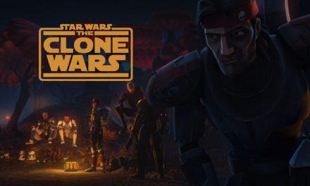 The Clone Wars S07E01 | Recenzja serialu