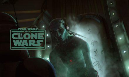 The Clone Wars S07E02 | Recenzja serialu