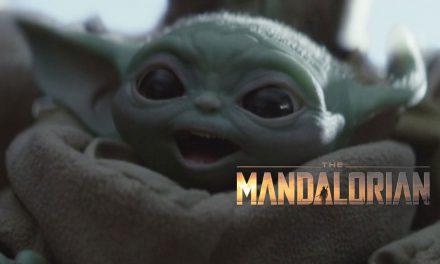 "Znamy datę premiery 2. sezonu | ""The Mandalorian"""