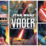 Target: Vader 1-6 | Recenzja komiksu