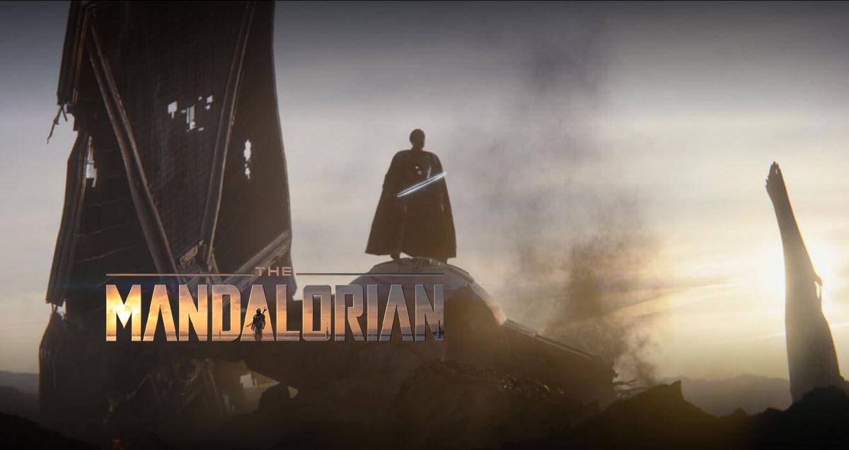 """Epickie walki na miecze świetlne w 2. sezonie   """"The Mandalorian"""""""