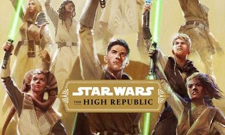 Rusza cykl wydawniczy The High Republic (Project Luminous)!