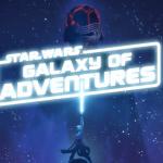 """Świetny mikro serial powraca z 2. sezonem   """"Galaxy of Adventures"""""""