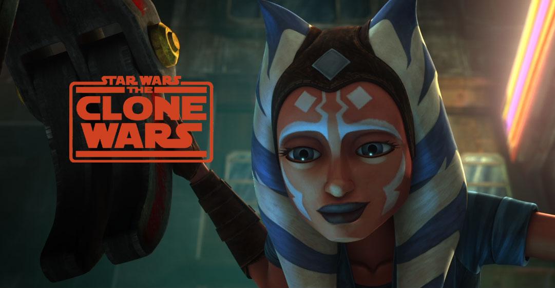 The Clone Wars S07E05 | Recenzja serialu