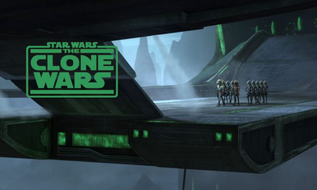 The Clone Wars S07E06 | Recenzja serialu
