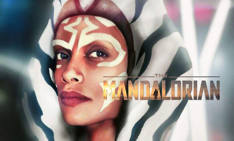 "Nowe informacje na temat Ahsoki | ""The Mandalorian"""