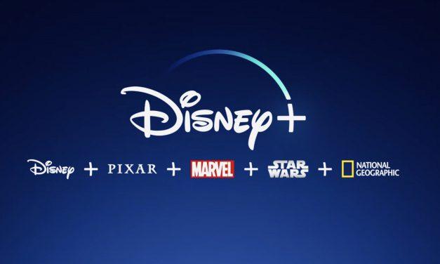 Disney+ w kolejnych krajach europejskich