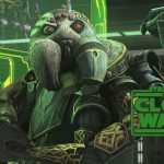 The Clone Wars S07E04   Recenzja serialu
