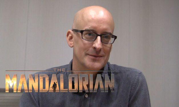 """Peyton Reed wśród reżyserów 2. sezonu   """"The Mandalorian"""""""
