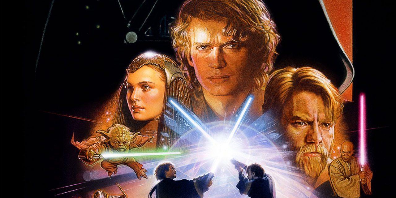 Zemsta Sithów – zalety i wady