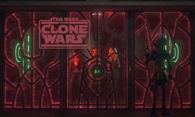 The Clone Wars S07E07 | Recenzja serialu