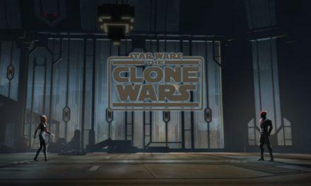 The Clone Wars S07E10 | Recenzja serialu