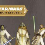 Poznajemy nowych bohaterów | The High Republic
