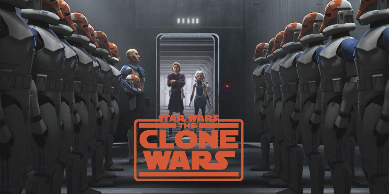 The Clone Wars S07E09   Recenzja serialu
