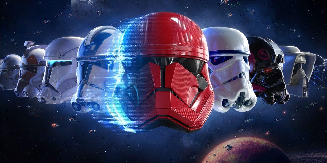 """,,Star Wars: Battlefront II""""   (Ostateczna) Recenzja gry"""