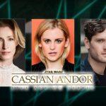 Kolejni aktorzy dołączają do obsady   Cassian Andor