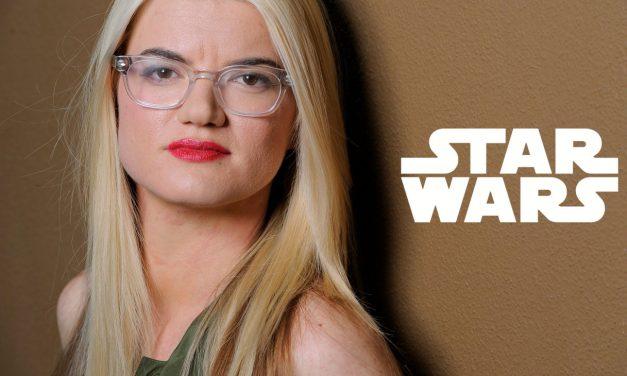 Leslye Headland stworzy kolejny serial w uniwersum Star Wars
