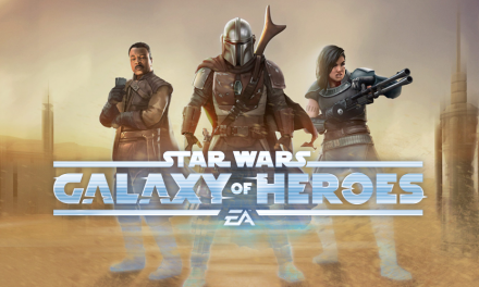 Mandalorianin wkracza do Star Wars: Galaxy of Heroes