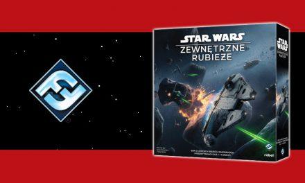 Pierwsze wrażenia z gry Star Wars: Zewnętrzne Rubieże