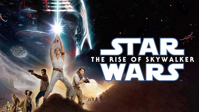 """Epizod IX przybywa na Disney+   ,,Skywalker. Odrodzenie"""""""