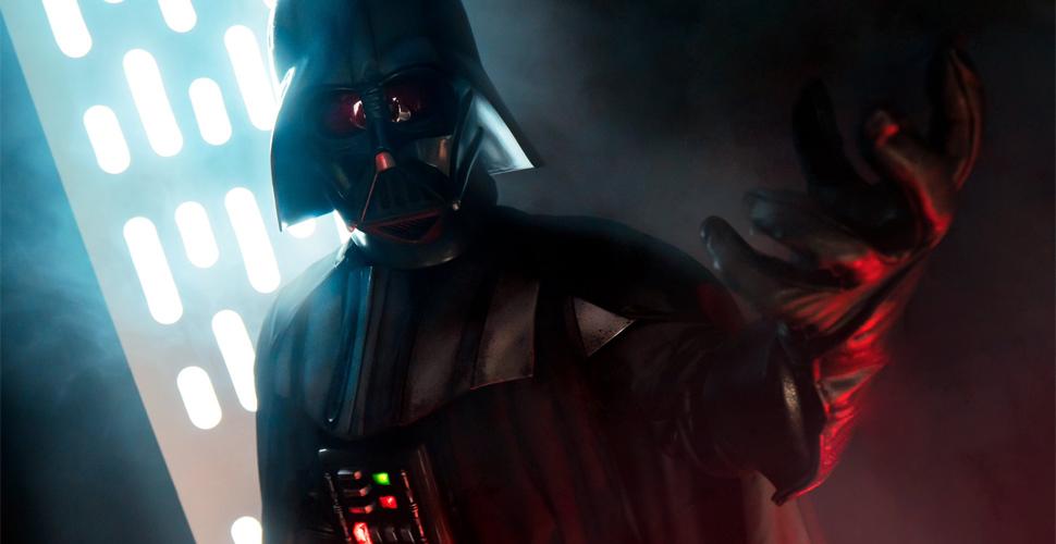 Darth Vader | Cosplay miesiąca