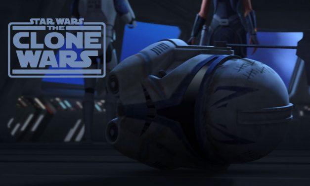 The Clone Wars  S07E11 | Recenzja serialu