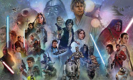 Redakcyjny ranking wszystkich aktorskich filmów Star Wars