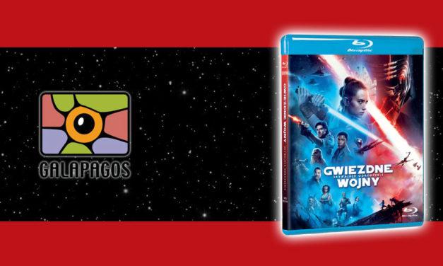 Skywalker. Odrodzenie na Blu-ray | Recenzja filmu