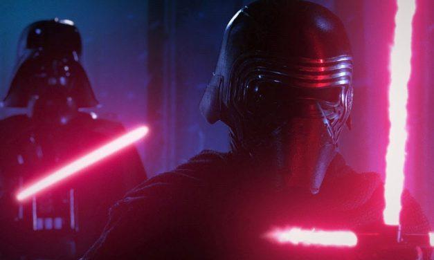 Fan Filmy z Gwiezdnych wojen