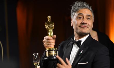 Taika Waititi reżyserem nowego kinowego filmu!