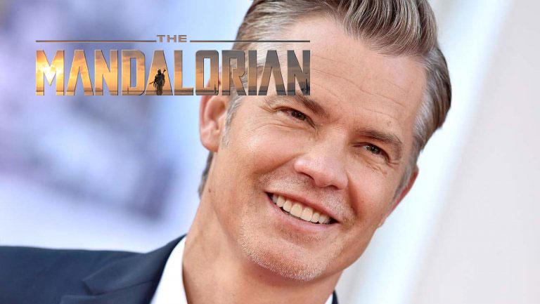 "Timothy Olyphant dołącza do obsady | ""The Mandalorian"""