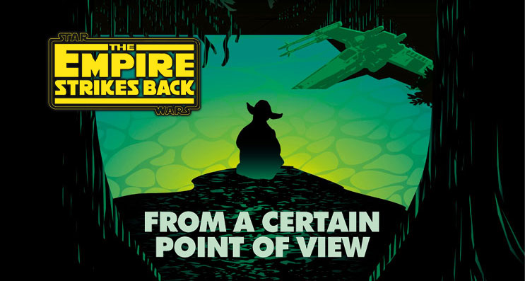 "Kolejna odsłona antologii ""From a Certain Point of View"""