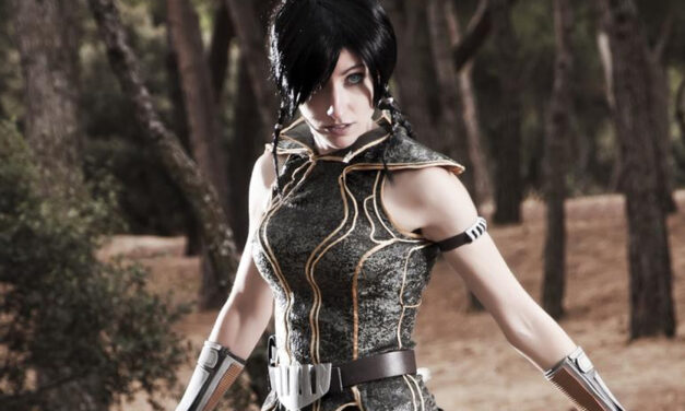 Satele Shan ze Star Wars: The Old Republic | Cosplay miesiąca