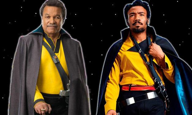 Powstaje serial o Lando Calrissianie?