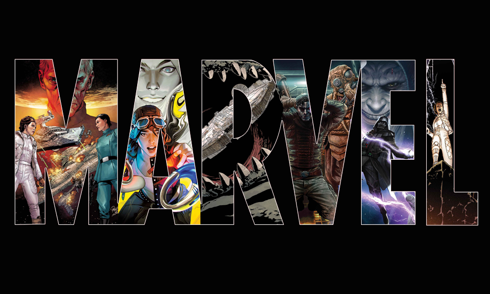 Marvel zapowiedział komiksy Star Wars na październik 2020