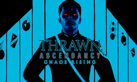 "Nowy fragment powieści | ""Thrawn Ascendancy – Chaos Rising"""
