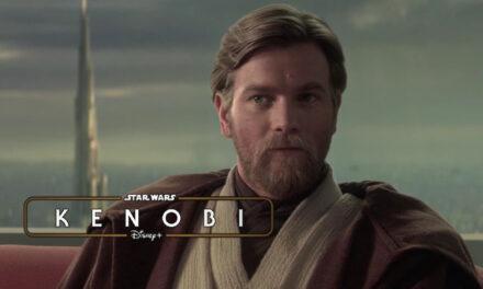 Serialowy Obi bez kolejnych sezonów? | Obi-Wan Kenobi