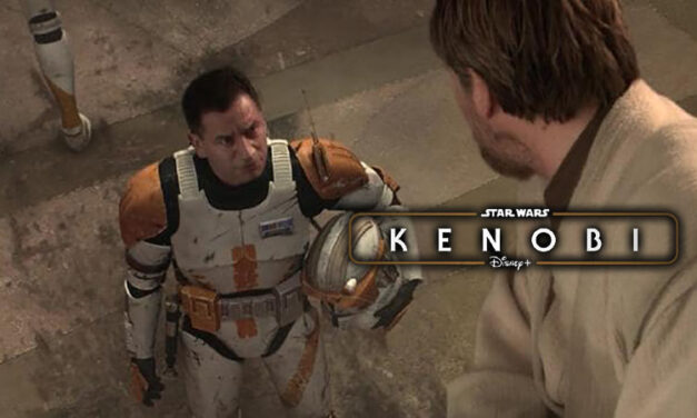 Temuera Morrison powróci jako Cody?   Obi-Wan Kenobi