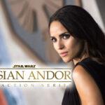Adria Arjona dołącza do obsady | Cassian Andor
